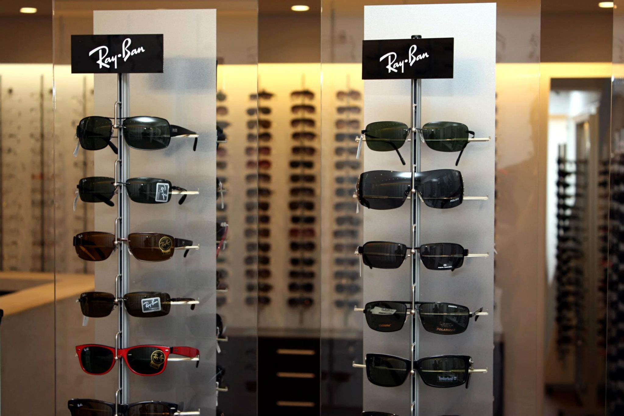 Optika Stepinac - Sunčane naočale